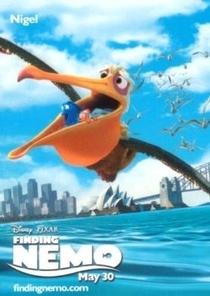 Procurando Nemo - Poster / Capa / Cartaz - Oficial 10
