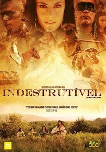 Indestrutível - Poster / Capa / Cartaz - Oficial 3
