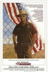 Fronteira da Violência - Poster / Capa / Cartaz - Oficial 1
