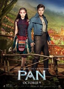 Peter Pan - Poster / Capa / Cartaz - Oficial 22