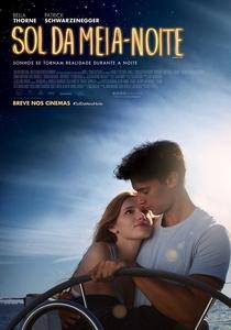 Sol da Meia Noite - Poster / Capa / Cartaz - Oficial 2