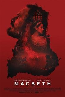 Macbeth: Ambição e Guerra - Poster / Capa / Cartaz - Oficial 1