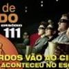 Podcast Papo de Gordo 111 - Os Gordos vão ao Cinema II