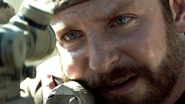 Sniper Americano (crítica)