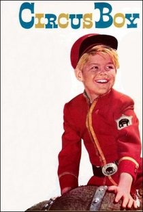O Menino do Circo - Poster / Capa / Cartaz - Oficial 1