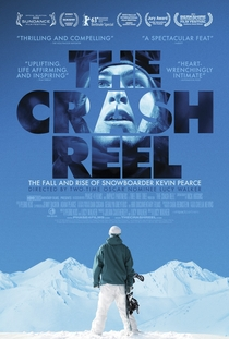 The Crash Reel - Poster / Capa / Cartaz - Oficial 6