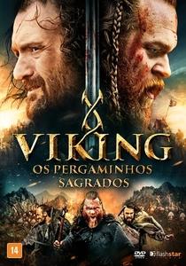 Viking - Os Pergaminhos Sagrados - Poster / Capa / Cartaz - Oficial 3
