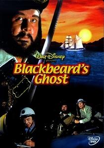 O Fantasma do Barba Negra - Poster / Capa / Cartaz - Oficial 2