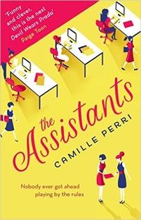 The Assistants - Poster / Capa / Cartaz - Oficial 1
