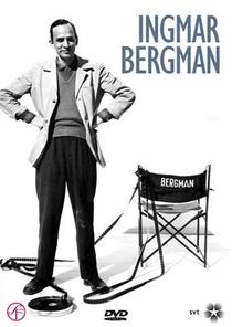 Ingmar Bergman Faz um Filme - Poster / Capa / Cartaz - Oficial 2