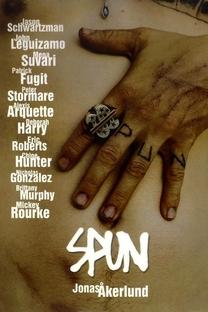 Spun - Sem Limites - Poster / Capa / Cartaz - Oficial 1