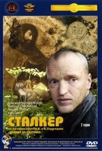 Stalker - Poster / Capa / Cartaz - Oficial 16