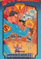 Superman Contra os Monstros Mecânicos