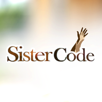 Sister Code - Poster / Capa / Cartaz - Oficial 1