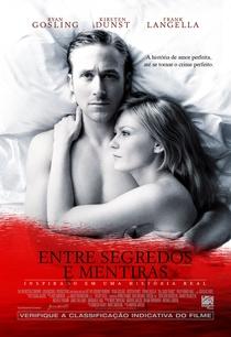 Entre Segredos e Mentiras - Poster / Capa / Cartaz - Oficial 1
