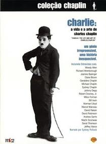 Charlie: A Vida e a Arte de Charles Chaplin - Poster / Capa / Cartaz - Oficial 1
