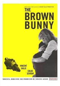 Brown Bunny - Poster / Capa / Cartaz - Oficial 1