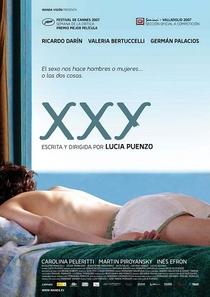 XXY - Poster / Capa / Cartaz - Oficial 2
