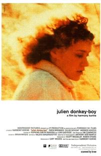 Julien Donkey-Boy - Poster / Capa / Cartaz - Oficial 2