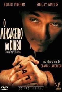 O Mensageiro do Diabo - Poster / Capa / Cartaz - Oficial 7