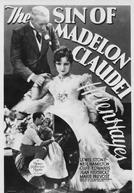 O Pecado de Madelon Claudet