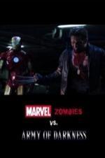 Marvel Zombies vs. Army of Darkness - Poster / Capa / Cartaz - Oficial 1
