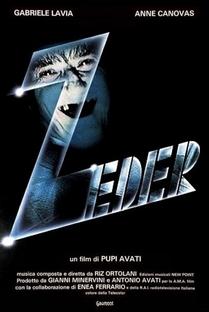 Zeder - Poster / Capa / Cartaz - Oficial 1