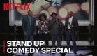 Def Comedy Jam 25   Official Trailer [HD]   Netflix