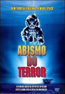 Abismo do Terror - Poster / Capa / Cartaz - Oficial 3