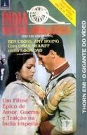 Índia - Mistério, Amor e Guerra (The Far Pavillions)