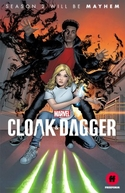 Manto & Adaga (2ª Temporada) (Marvel's Cloak & Dagger (Season 2))
