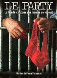 A Festa dos Renegados - Poster / Capa / Cartaz - Oficial 1