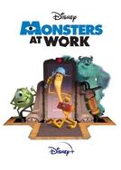 Monsters at Work (1ª Temporada) (Monsters at Work (Season 1))