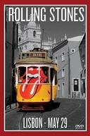 Rolling Stones - Lisbon 2014 (Rolling Stones - Lisbon 2014)