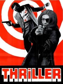 Thriller - Um Filme Cruel - Poster / Capa / Cartaz - Oficial 8