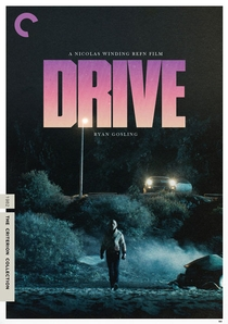 Drive - Poster / Capa / Cartaz - Oficial 15