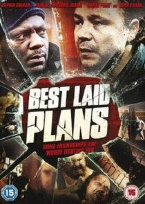 Best Laid Plans - Poster / Capa / Cartaz - Oficial 1