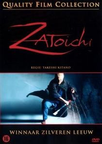 Zatoichi - Poster / Capa / Cartaz - Oficial 9