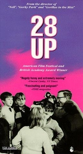 28 Up - Poster / Capa / Cartaz - Oficial 1