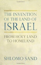 The Invention of the Land of Israel - Poster / Capa / Cartaz - Oficial 1