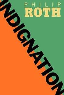 Indignação - Poster / Capa / Cartaz - Oficial 3