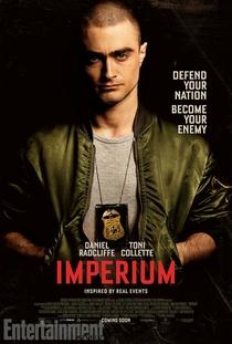 Imperium: Resistência Sem Líder - Poster / Capa / Cartaz - Oficial 4