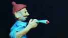 THE LIFE AQUATIC in 60 seconds with clay (THE LIFE AQUATIC in 60 seconds with clay)