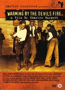 The Blues - Warming by the Devil's Fire