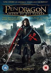 Pendragon - A herança de um Guerreiro - Poster / Capa / Cartaz - Oficial 4