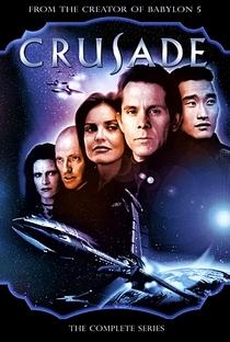 Crusade (1ª Temporada) - Poster / Capa / Cartaz - Oficial 1
