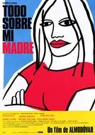 Tudo Sobre Minha Mãe (Todo Sobre Mi Madre)