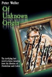 O Inimigo Desconhecido - Poster / Capa / Cartaz - Oficial 6