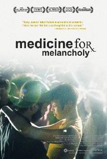 Remédio Para Melancolia - Poster / Capa / Cartaz - Oficial 1