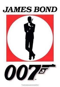 James Bond: For Real - Poster / Capa / Cartaz - Oficial 1